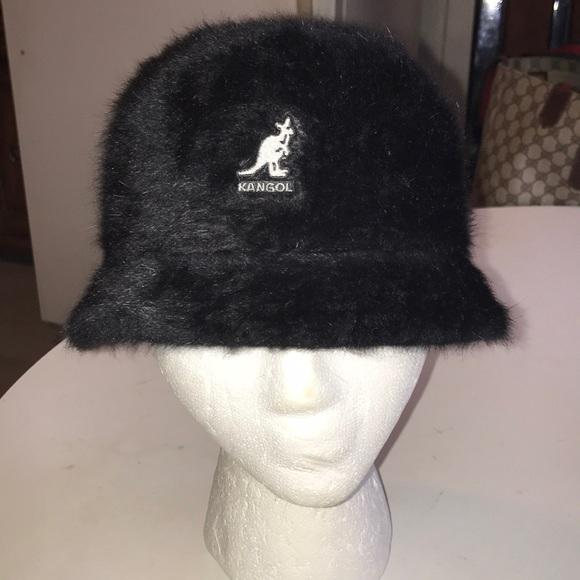 daac4f2e040 Kangol Accessories - Kangol furgora Bin hat